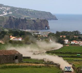 Sata Rallye Açores 2009