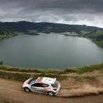 Sata Rallye Açores 2010