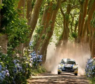 Rallye dos Açores 2011