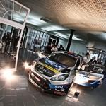 FIA EUROPEAN RALLY CHAMPIONSHIP 2013 - SATA RALLYE A'ORES