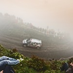 FIA EUROPEAN RALLY CHAMPIONSHIP 2013 - SATA RALLYE ACORES