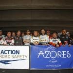 AUTO - ERC AZORES RALLY 2016