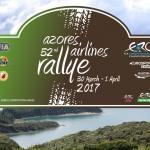 Azores Rallye 2017 v2