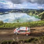 AUTO - ERC AZORES RALLY 2019
